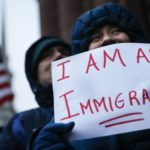 Won't allow migrants into USA until court approves claims individually: Donald Trump