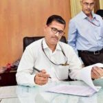 Ashwani Lohani takes charge as Air India CMD