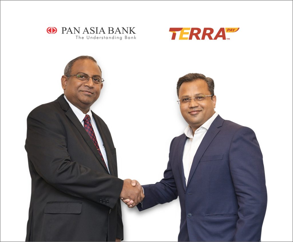 4838321031 TerraPay expands footprint in Asia, partners with Pan Asia Bank. 3 months  ...