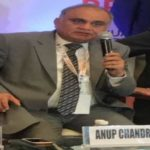 Uttar Pradesh Chief Secretary Anup Chandra Pandey gets six-month extension