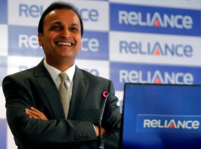 RCom pays 458.77 crore to Ericsson; Anil Ambani wards off possible jail term