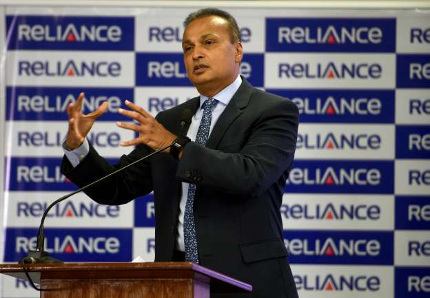 Reliance Capital's default rating puts $13 billion debt of Anil Ambani group at risk