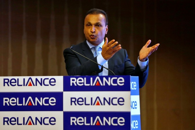 Anil Ambani, four others resign as Reliance Communications directors