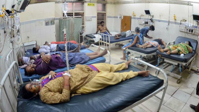 TDP transferring Rs 50,000 aid to Vizag gas leak victims'