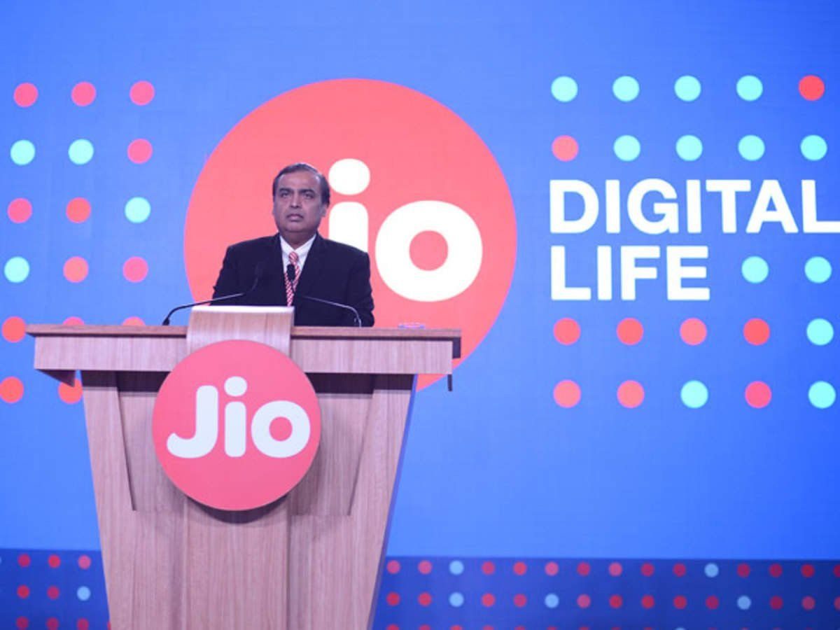 Reliance Jio's Q1 net profit surges nearly 183% to Rs 2,520 crore