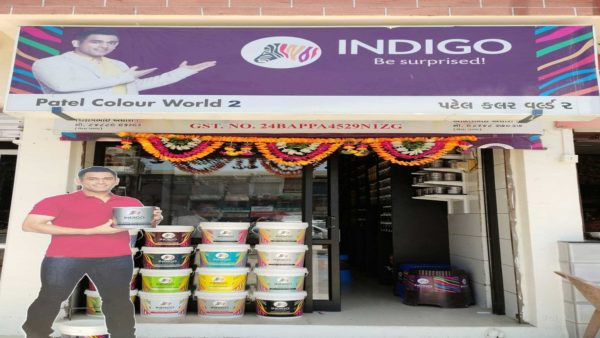 Indigo Paints files papers with market regulator Sebi for Rs 1,000 crore IPO