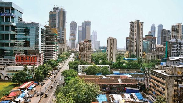 Income tax to help developers liquidate unsold inventory: Finance ministry