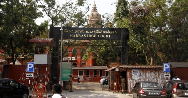 Madras High Court gets 10 additional judges