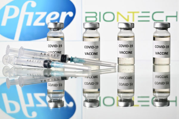 Singapore approves Pfizer's COVID-19 vaccine in Asia first