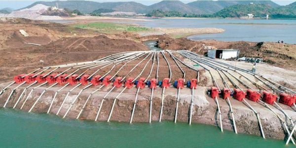 Jagan Mohan Reddy urges Amit Shah to release Polavaram project funds