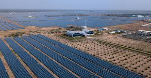 Adani Green commissions 25 MW solar plant in Uttar Pradesh's Chitrakoot