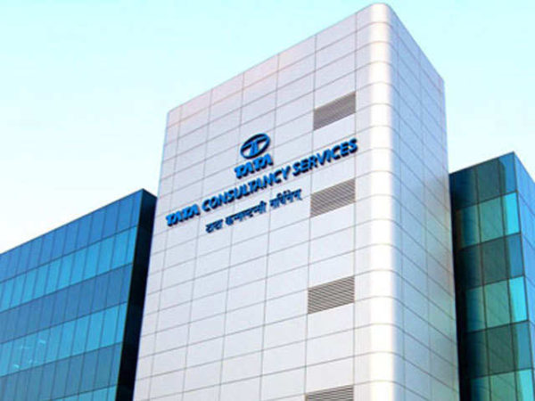 TCS' market valuation crosses Rs 12 trillion-mark helped by rally