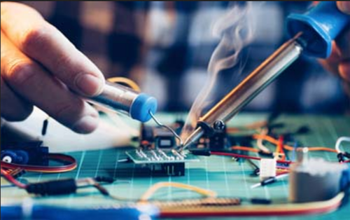 Cabinet approves production linked incentive scheme for IT Hardware