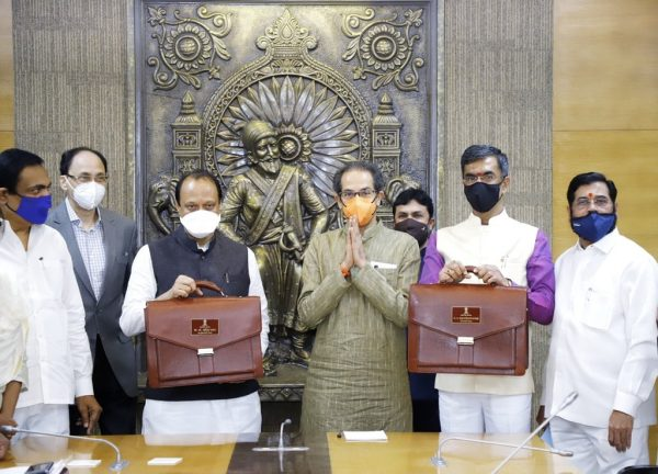 Maharashtra budget: Concession in stamp duty for women; tax on liquor hiked