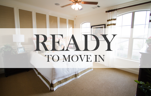 Tips to invest in ready to move in property