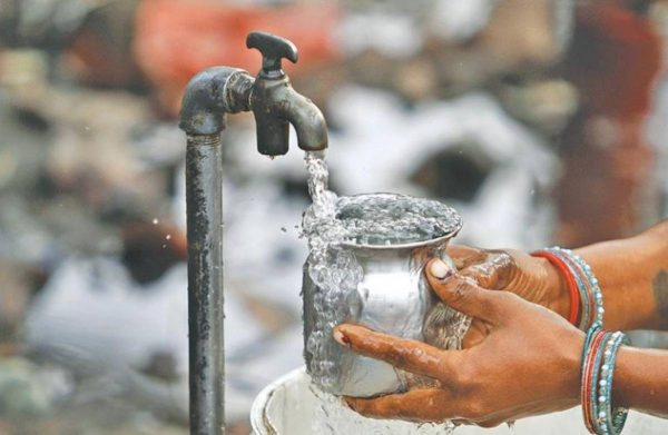 Over 4 crore rural homes provided with tap water connections in India