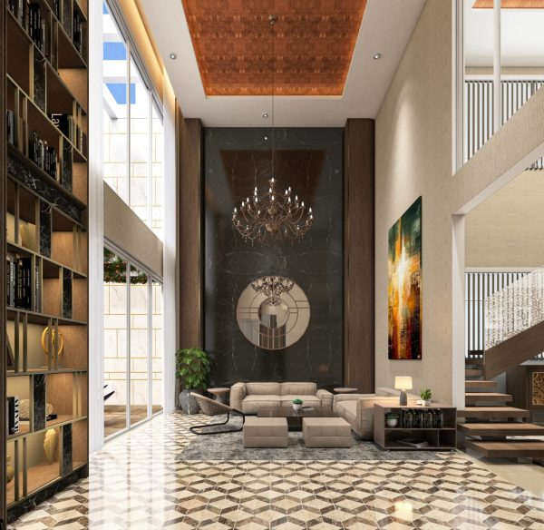 Wave City launches luxury residential project-Veridia