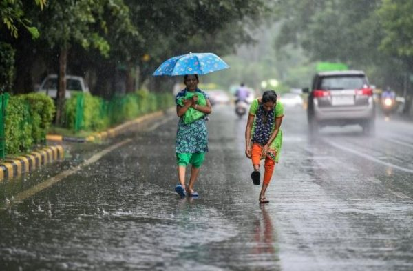 North India likely to receive rainfall from April 5-9
