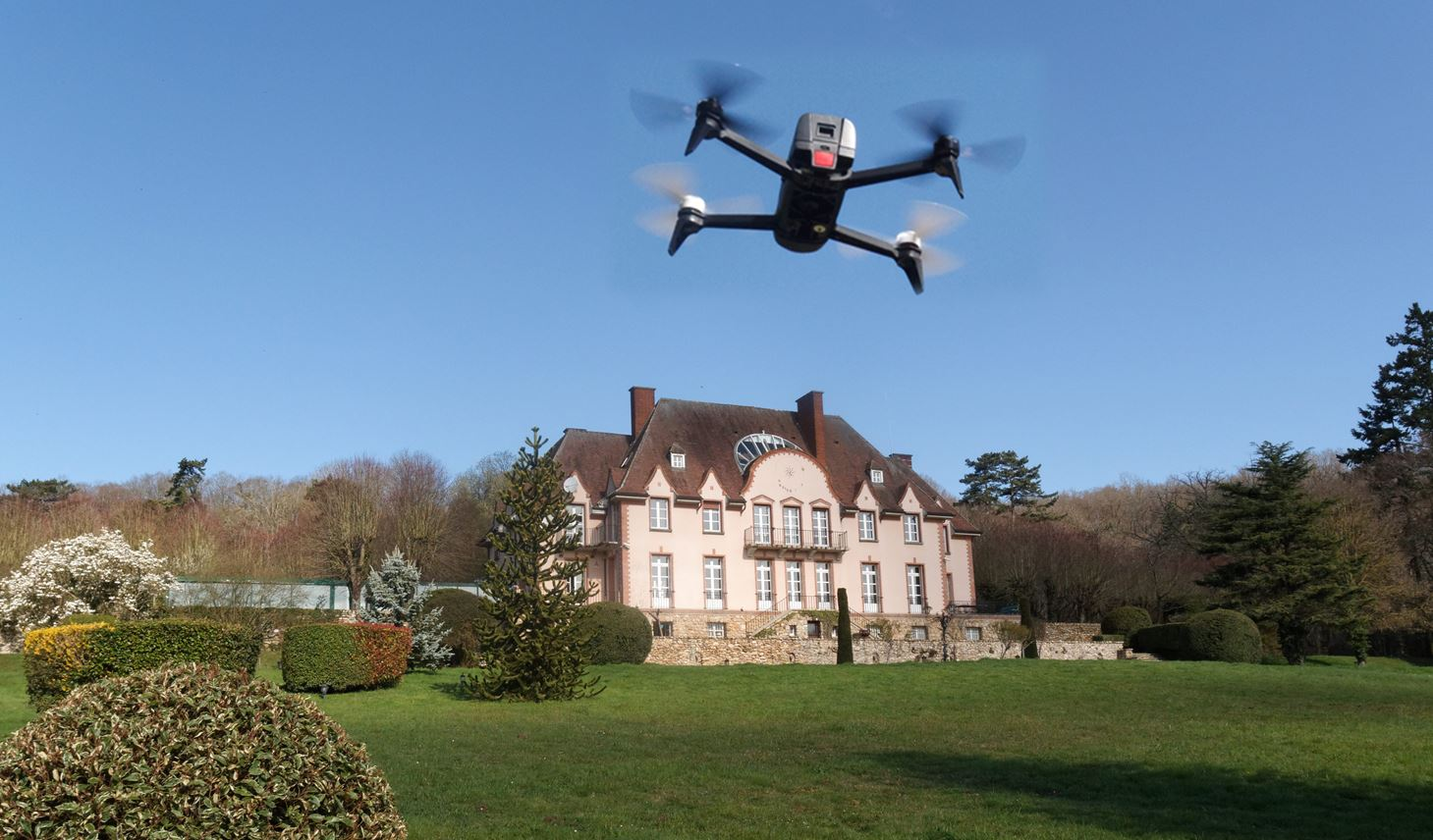 Property mapping via drones to boost transparency: Experts