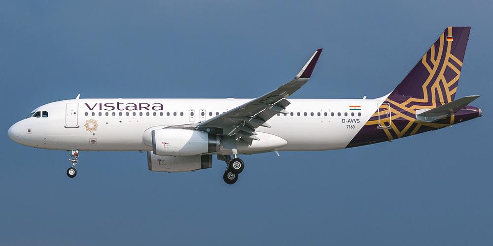 Vistara rolls out complimentary in-flight entertainment across