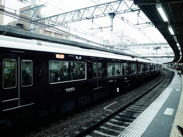 Nokia, Altran introduce joint solution to streamline train maintenance for railways