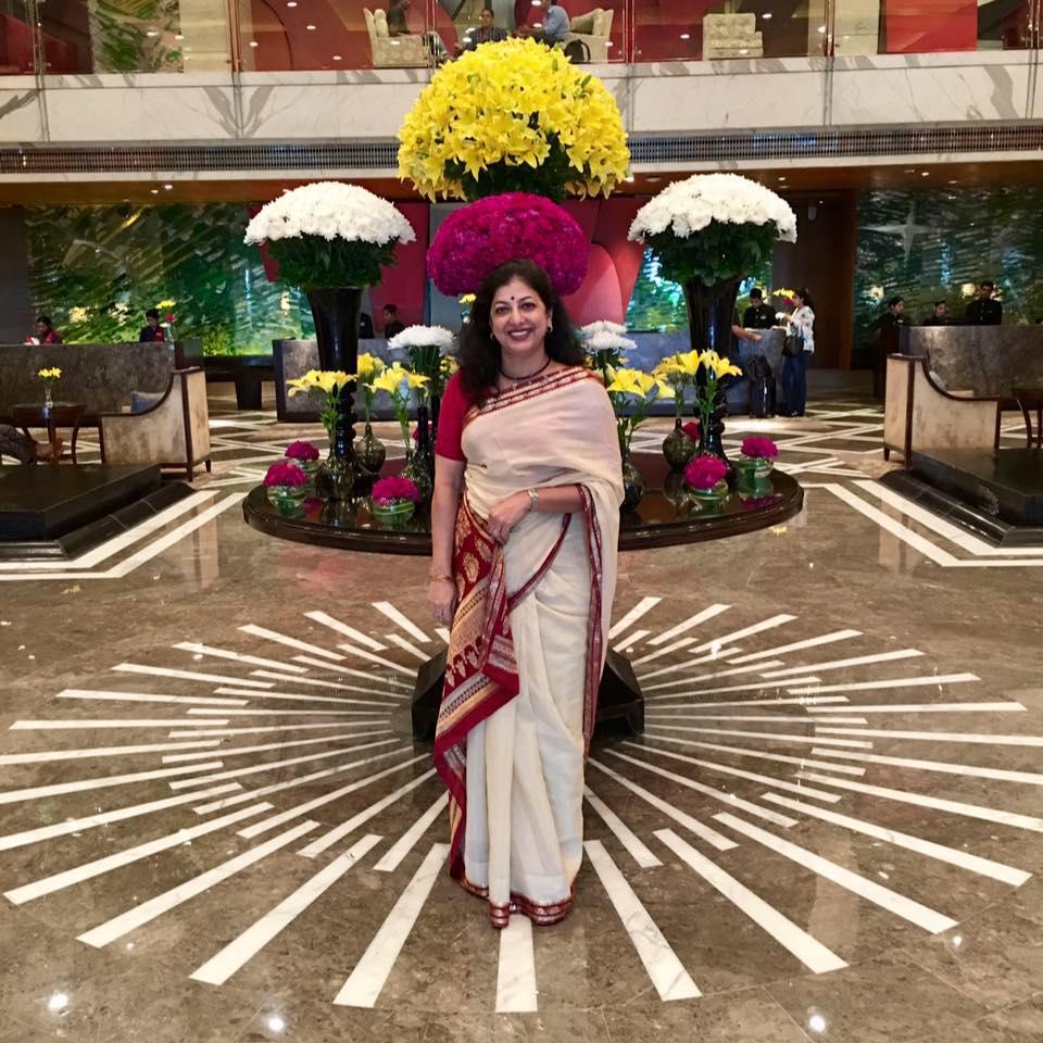DLF's Ananta Singh Raghuvanshi joins DAMAC Properties