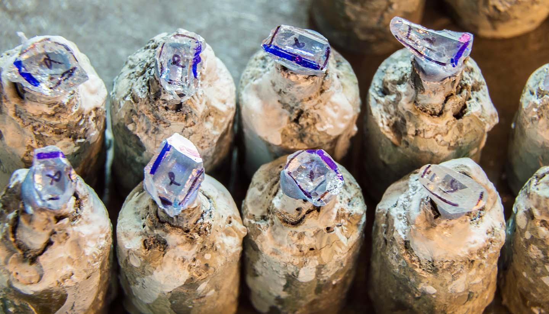 Union Bank of India exits Antwerp diamond market