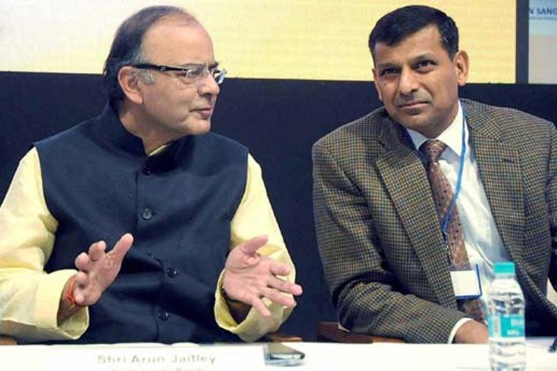 Arun Jaitley hits out at Raghuram Rajan for MSME banking crisis statement