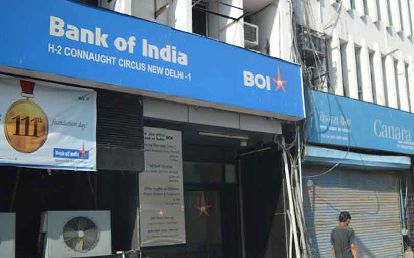 Bank of India looks to raise Rs 1,000 crore from sale of non-core assets, real estate