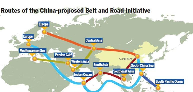 Pakistan plans to renegotiate agreements reached under China's Belt and Road Initiative