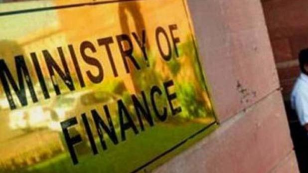 Finance Ministry in touch with RBI for market intervention to contain rupee value