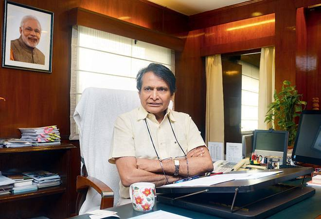Suresh Prabhu to participate in G-20, trade and investment ministerial meeting in Argentina