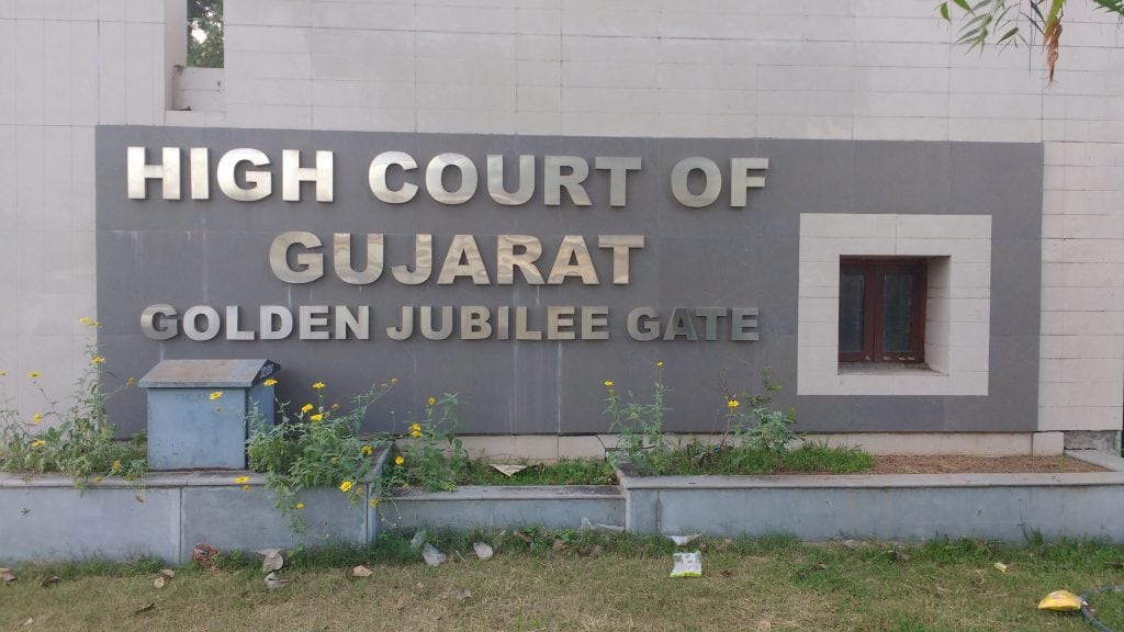 About 1,000 farmers oppose bullet train project in Gujarat High Court
