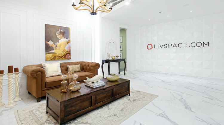 Livspace secures $70 million funding led by TPG Growth & Goldman Sachs
