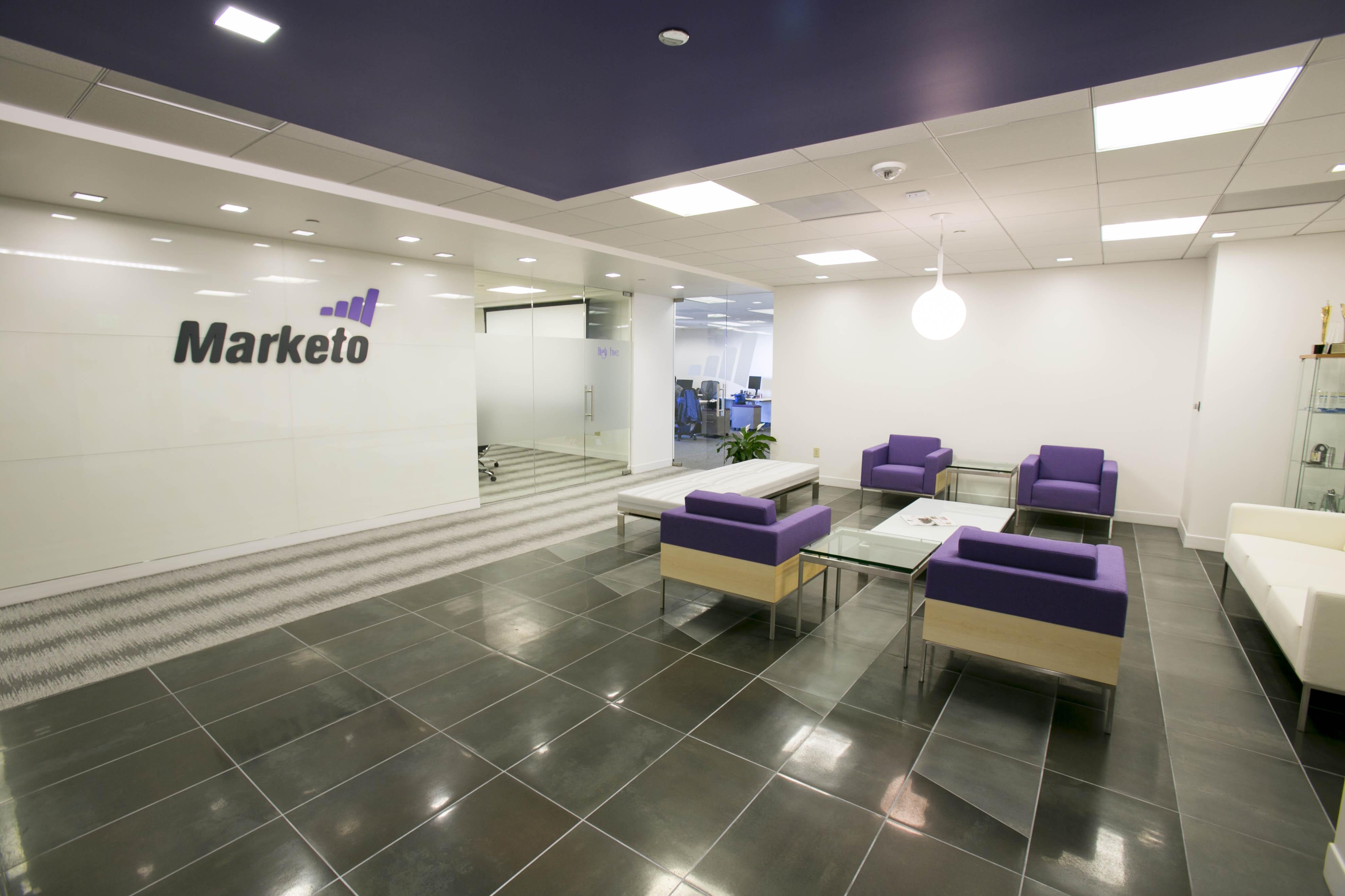 Adobe to acquire Marketo for $4.75 billion