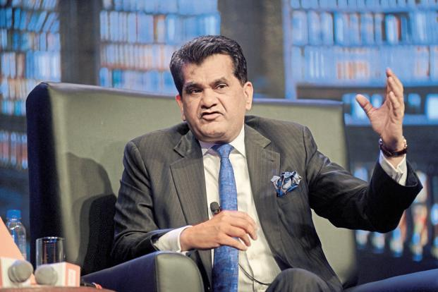 China should do more investment in India than focussing on exports: Amitabh Kant