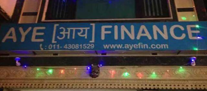 Aye Finance to double its employees to 1800 by end of 2018