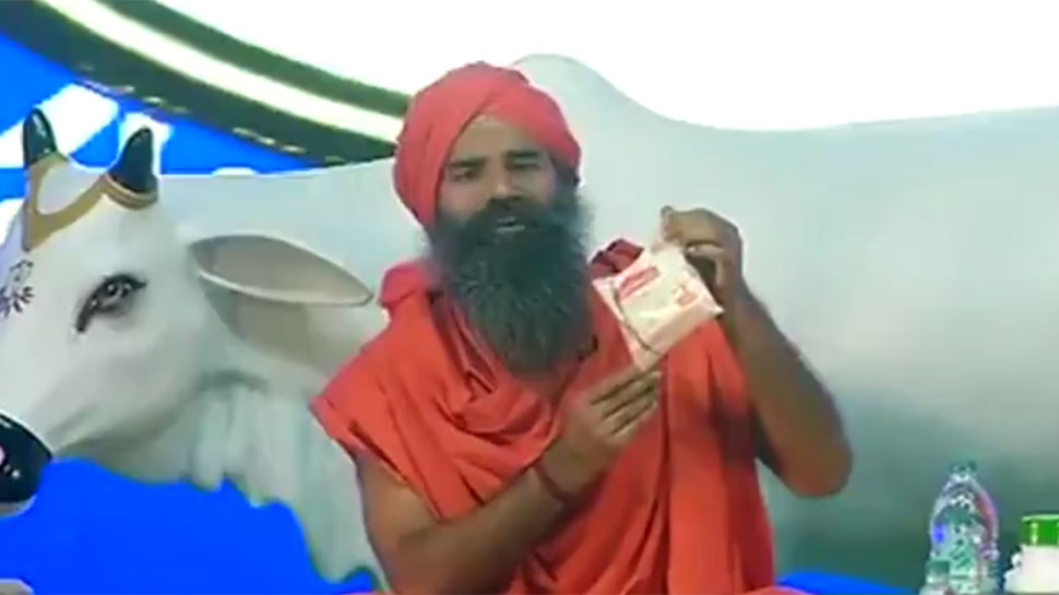 Patanjali enters cow milk business; eyes Rs 1,000 crore sales next fiscal