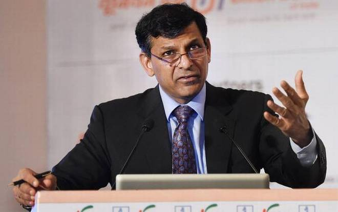RBI submitted a list of high profile fraud cases to PMO: Raghuram Rajan