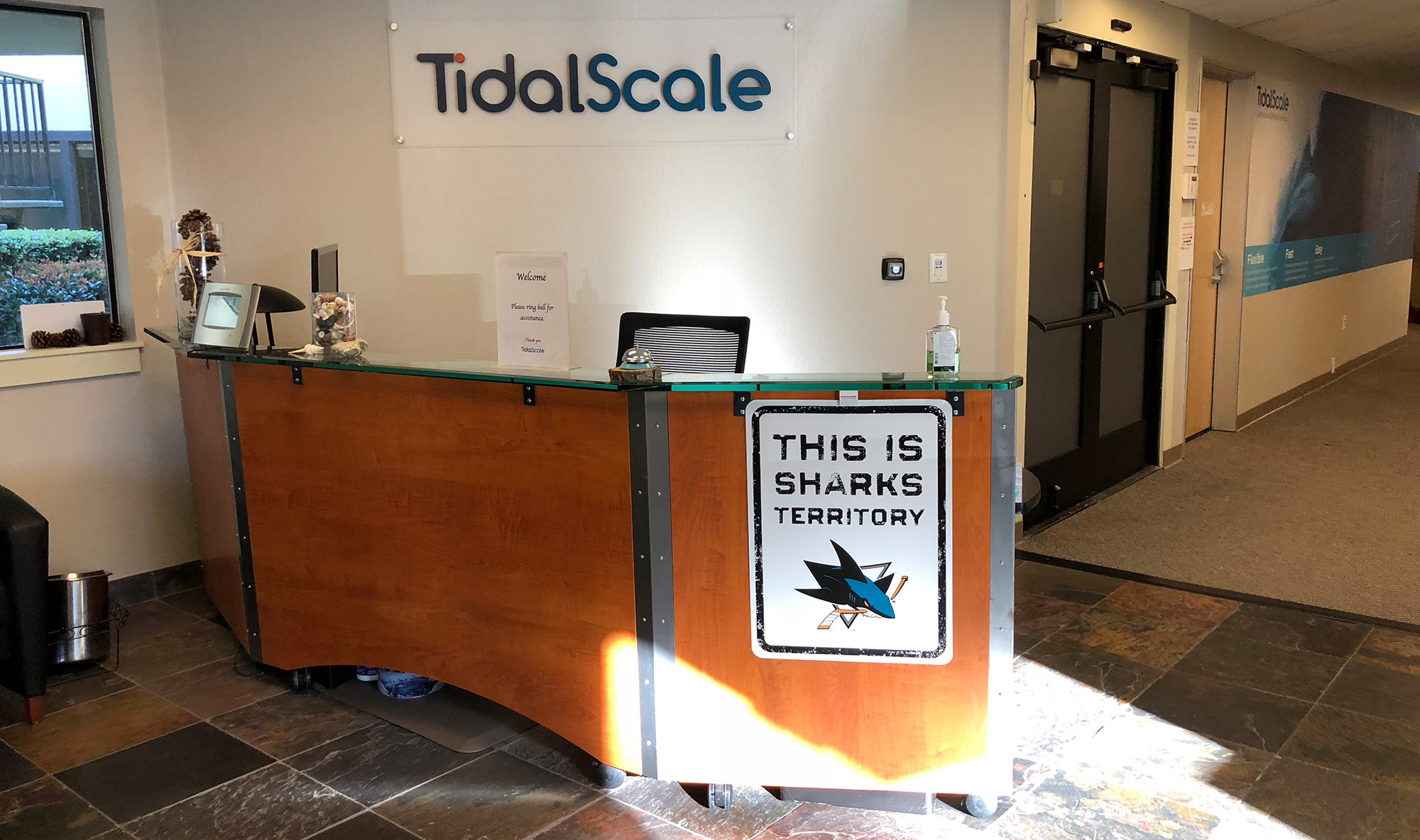 Infosys invests additional $1.5 million in TidalScale