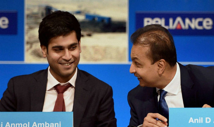 Reliance Communications to exit telecom fully to focus on real estate: Anil Ambani