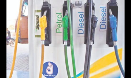 After Rajasthan, Andhra Pradesh announces Rs 2 cut in VAT on petrol & diesel