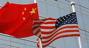 China says it won't be pushed around by USA on trade