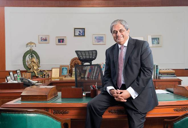 RBI clears re-appointment of Aditya Puri as HDFC Bank CEO for 2 years