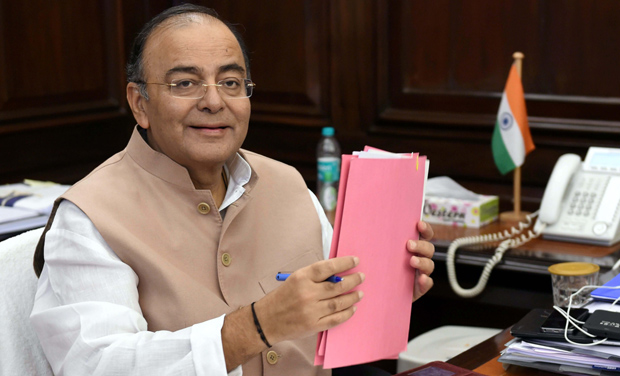 Arun Jaitley defends loan write-offs; says they don't lead to waiver, recovery still pursued