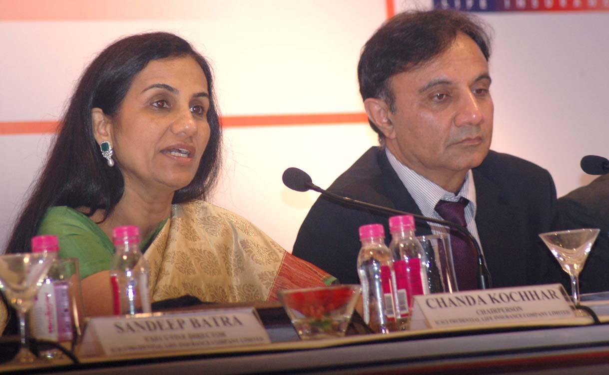 Chanda Kochhar quits as CEO of ICICI Bank, Sandeep Bakhshi to take over