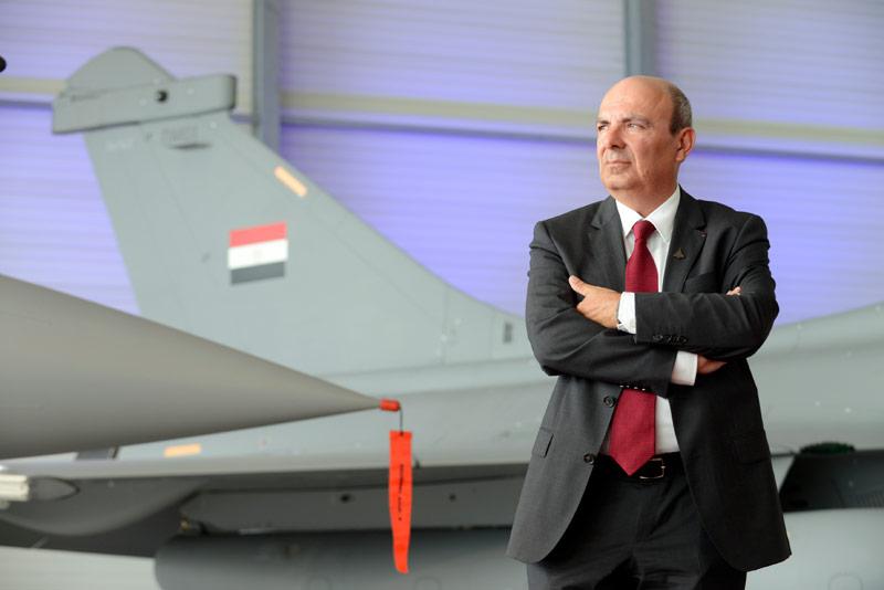 Reliance has 10% offset in Rafale: Dassaul CEO