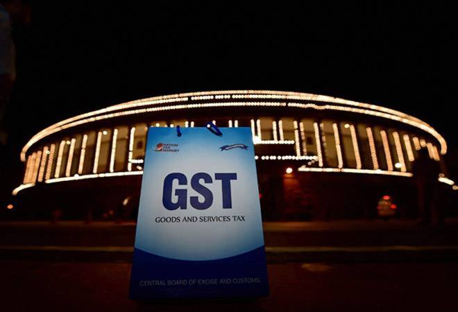 GST Revenue collection for September 2018 crossed Rs 94,000 crore