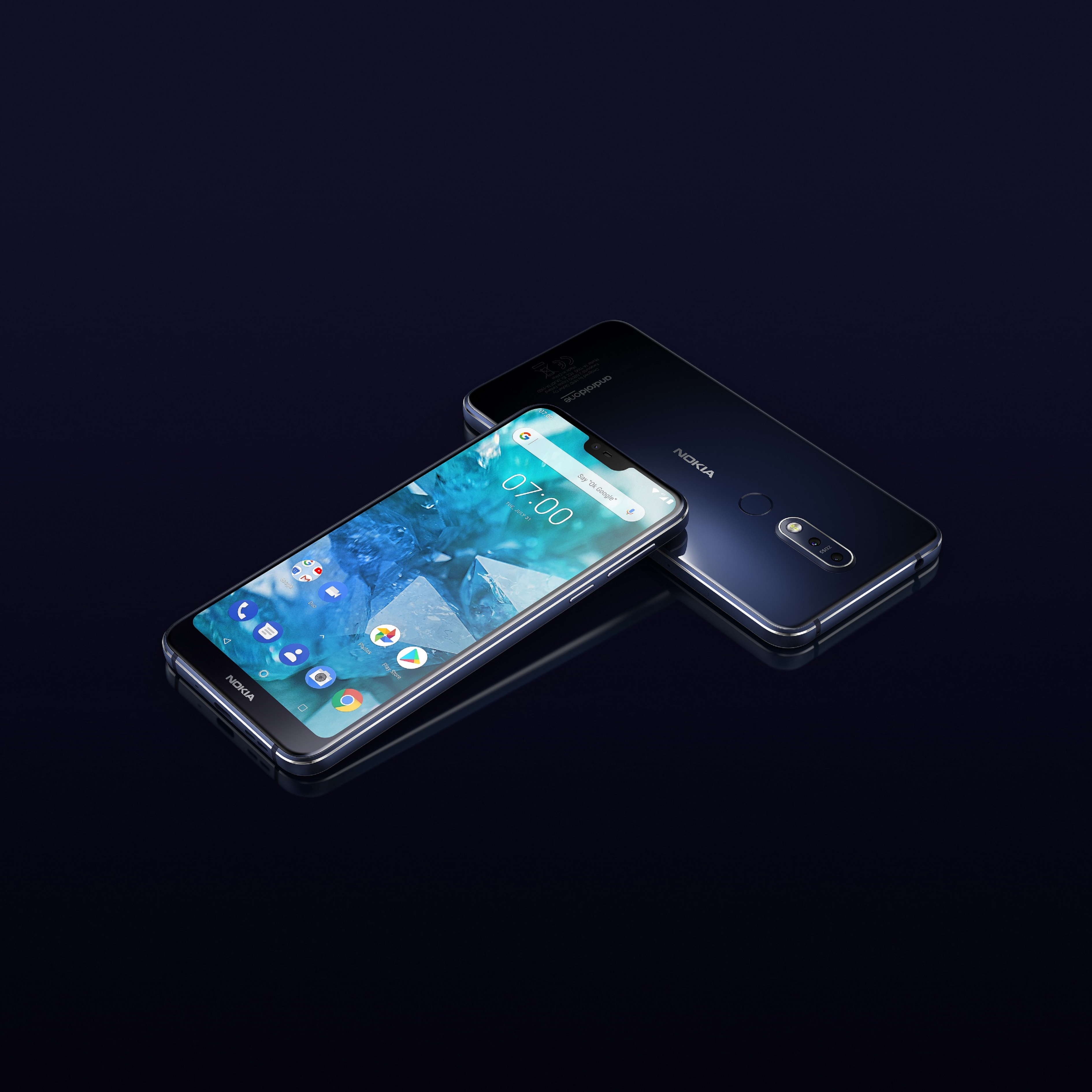 Nokia 7.1 launched with HDR10 display
