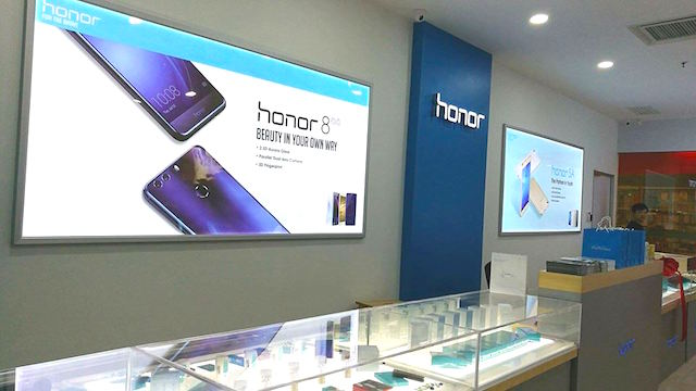 Honor Inaugurates India Device office in Bengaluru